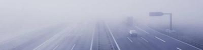 На Москву в ближайшее время опустится туман