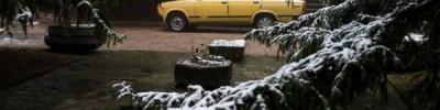 Синоптики: во второй половине дня в Москве ожидается снегопад