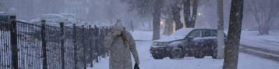 Синоптики предупредили о резком похолодании в Крыму