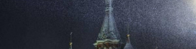 Субботний снегопад стал для Москвы рекордным по количеству выпавших осадков