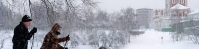 Синоптики пообещали москвичам новый снегопад