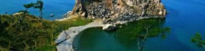 Больше половины побережья Байкала покрыли опасные водоросли