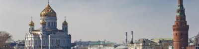 В Москве на Пасху ожидается теплая солнечная погода
