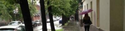 МЧС предупредило об ухудшении погоды в Москве в ближайшие часы
