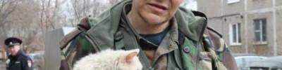 Скорая помощь для животных: один день из жизни ее работника