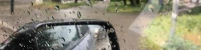 В Москве ожидается усиление ветра и дождь