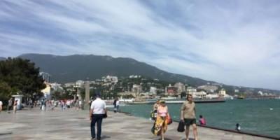 Власти Крыма будут штрафовать туристов за отказ платить курортный сбор