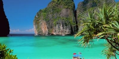 Рейтинг самых опасных стран для туристов возглавил Таиланд