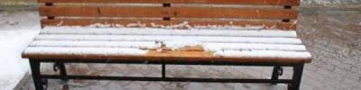 В Татарстане 1 июня выпал снег