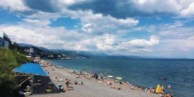 Аксенов заявил об отсутствии угрозы для отелей Крыма из-за Booking.com