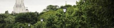 Москвичей в воскресенье ожидает жаркая погода без осадков