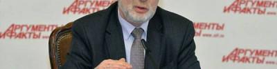 Вильфанд: в последние годы в Москве стало больше осадков