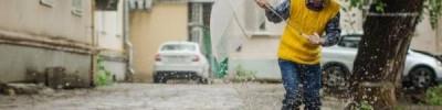 В трех районах Приморья ввели режим ЧС из-за подтоплений