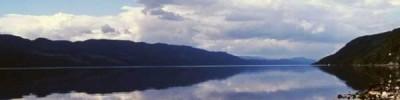 Миф озера Лох-Несс. Существование Несси опровергли, но она появилась вновь