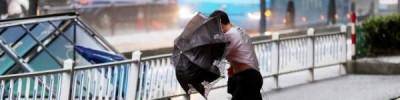 МИД предупредил российских туристов об оранжевом уровне опасности в Китае