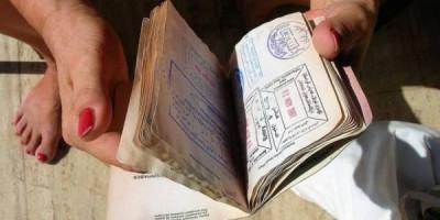 Россия и Палау собираются отменить визы