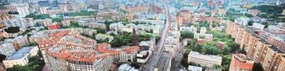 В выходные в Москве ожидаются заморозки
