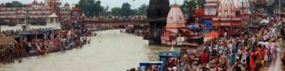 Россия может оказать Индии помощь в очистке реки Ганг