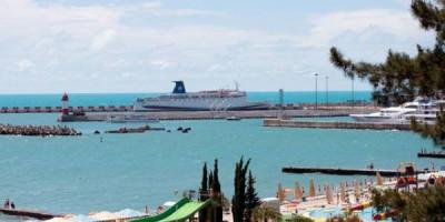 Территория дружбы. Какие круизы появятся на курортах Черного моря