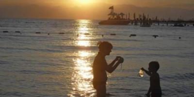 Свыше 4 млн россиян отдохнули в этом году в Турции