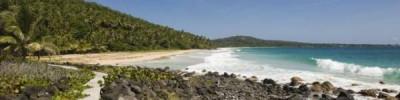У побережья Никарагуа произошло землетрясение магнитудой 6,1