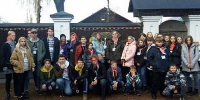 В Кремль и Эрмитаж. Путешествие детей с Камчатки по историческим местам