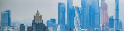 Синоптики объявили в Москве «желтый» уровень погодной опасности