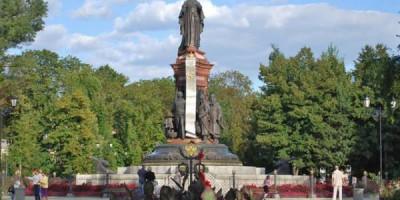 Контрасты южного города. Какие места можно посетить в Краснодаре