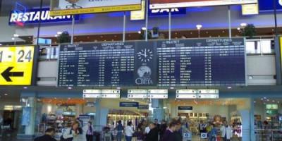 Более 40 рейсов задержано или отменено в Москве из-за снега