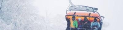 В Сочи объявили экстренное предупреждение из-за угрозы схода лавин