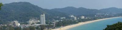 Южные курорты Таиланда в ближайшие дни накроет тропический шторм