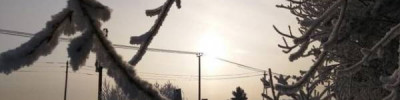 Синоптики предупредили об аномальных морозах в России