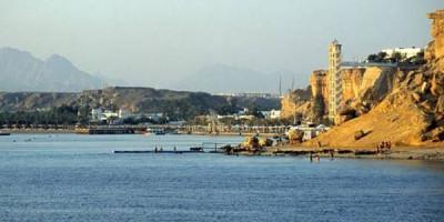The Guardian: власти Египта строят стену вокруг курорта Шарм-эш-Шейх