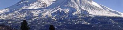 Калифорнии могут угрожать семь активных вулканов