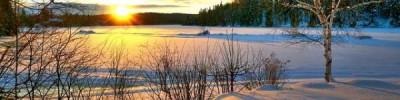 Гидрометцентр дал прогноз погоды на конец зимы