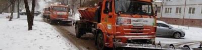 Гидрометцентр: мартовская погода в России будет в пределах нормы