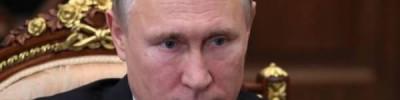 Путин поручил решить судьбу косаток из «китовой тюрьмы» в Приморье к марту