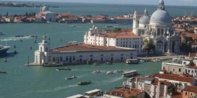 Въезд в исторический центр Венеции станет платным с 1 мая
