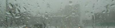 Москвичей в воскресенье ждет мокрый снег с дождем