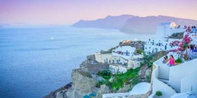 Раннее бронирование туров в Грецию бьет рекорды