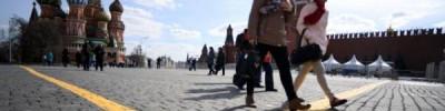 Синоптик назвал сроки прихода в Москву весеннего тепла