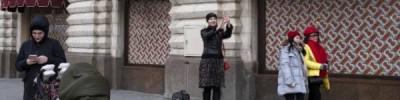 Синоптики призвали не ждать ранней весны в Москве