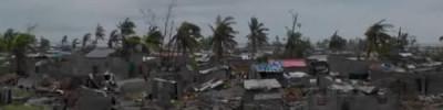 Циклон Идай отрезал от внешнего мира 15 тысяч жителей Мозамбика
