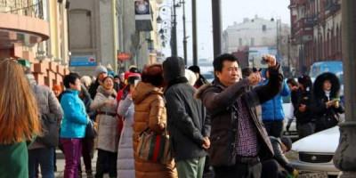 РСТ предлагает выдавать электронные визы иностранцам, купившим туры