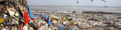 К 2030 году объем пластиковых отходов в мировом океане может удвоиться