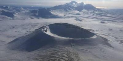 Открыть Камчатку дважды. Как меняется полуостров вулканов?