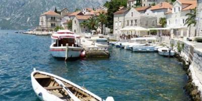 Черногория увеличила срок безвизового пребывания для россиян