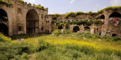 Сирия ведет активную работу по привлечению туристов из России