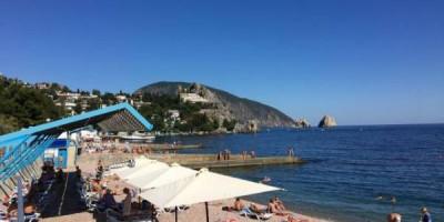 Делегации из Китая и Индии посетят Крым в апреле