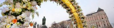 В Москве побит температурный рекорд 2001 года